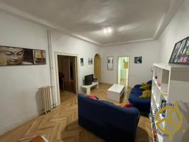Estupendo piso para estudiantes photo 0