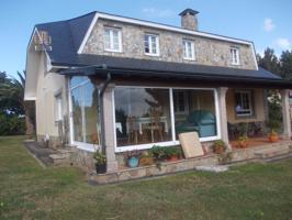 Se vende casa-chalet en Naron (A Coruña) photo 0
