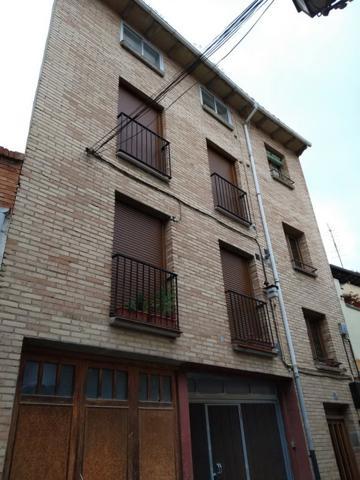 Comprar Pisos Y Casas Baratos En Santo Domingo De La Calzada La