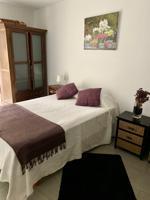 Coqueta vivienda muy céntrica en Beasain distribuida en sala, dormitorio, baño, cocina-comedor y tendedero. photo 0