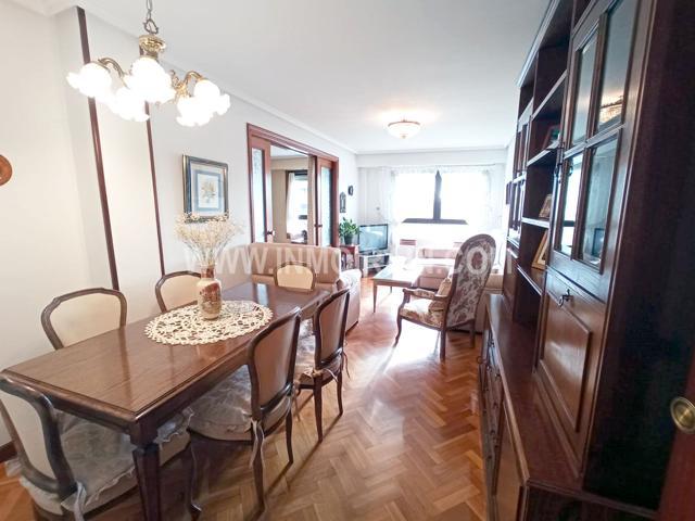 Se vende fantástico piso en la calle Duque de Mandas en la parte baja del barrio de Egia. photo 0