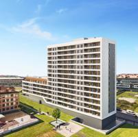 NUEVO ROCES - pisos con terraza photo 0
