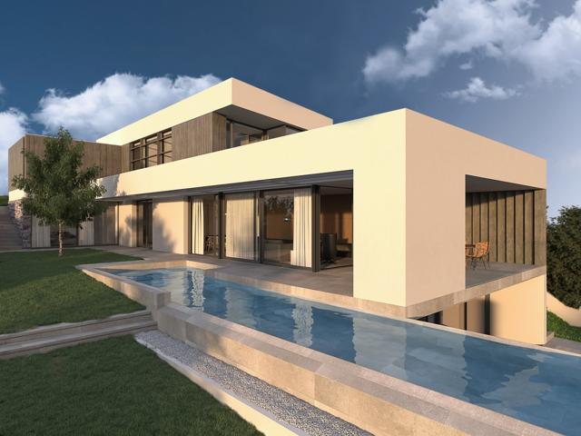 La casa más exclusiva de La Cisa: Diseño, funcionalidad, eficiencia y sostenibilidad. photo 0