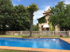Espectacular casa en venta en Aiguafreda photo 0