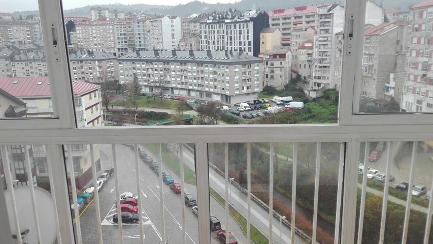 Piso En venta en Rùa Dr. Fleming, Ourense Capital photo 0
