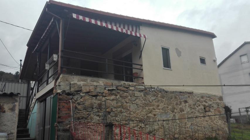 Casa En venta en Zona Vistahermosa, Ourense Capital photo 0