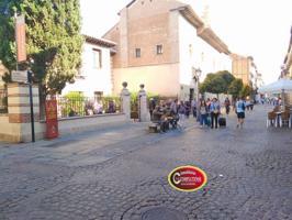 Piso En alquiler en Casco Histórico, Alcalá De Henares photo 0