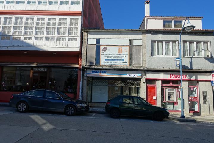 Avenida Principal - Curtis photo 0