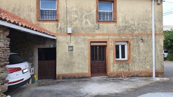 Casa En venta en Barrio Gondrey, Sobrado (a Coruña) photo 0