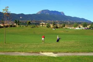 Piso En alquiler en Peña Telera, 11, Las Margas Golf-Latas, Sabiñanigo photo 0