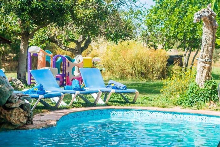 Villa En venta en Inca photo 0