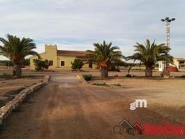 Casa De Campo En venta en Los Martinez Del Puerto, Murcia photo 0