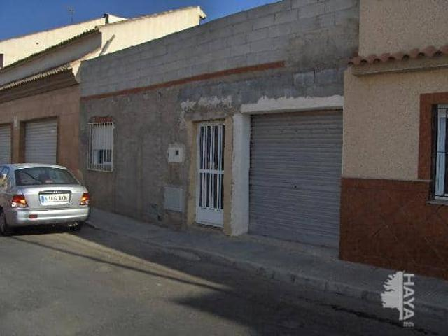 Unifamiliar Adosada en venta en Calle Dos Amigos - El Algar, Cartagena, Murcia photo 0