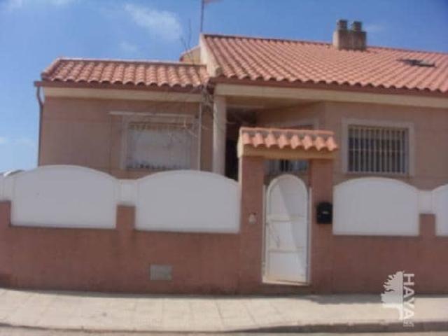 Unifamiliar Adosada en venta en Calle Jaguar, Cartagena, Murcia photo 0