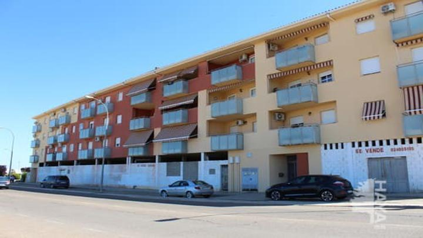 Piso en venta en Calle Ronda Hispanidad, Villanueva De La Serena, Badajoz photo 0
