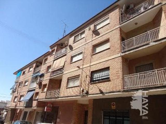Piso en venta en Calle Pavia - Bo Peral, Cartagena, Murcia photo 0