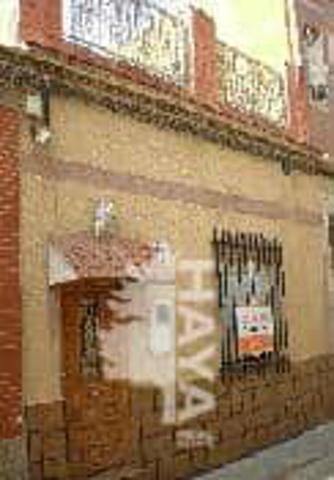 Unifamiliar Adosada en venta en Calle Portland, 4, Pl Bja 4, Cartagena, Murcia photo 0