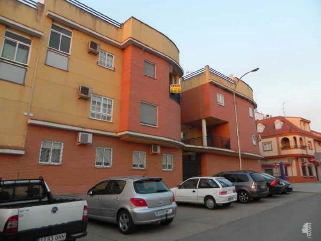 Piso en venta en Calle Alfonso X, Almendralejo, Badajoz photo 0