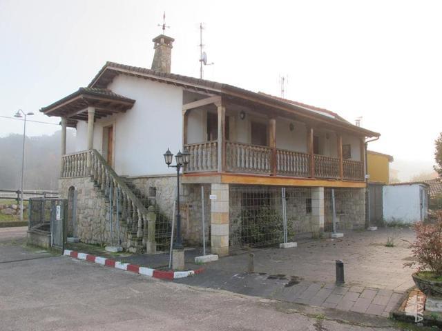 Comprar Pisos Y Casas En Ribera De Arriba Asturias Trovimap
