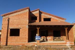 En Construcción (Promoción) en venta en Calle Real, Sequera De Fresno, Segovia photo 0