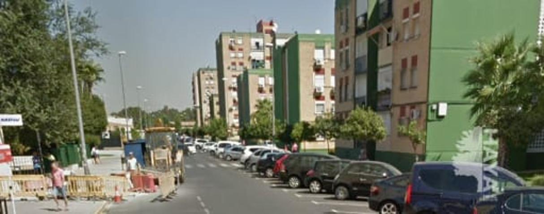 Piso en venta en Calle Seneca, Dos Hermanas, Sevilla photo 0