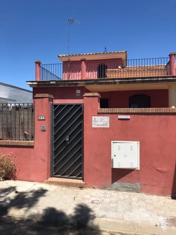 Unifamiliar Aislada en venta en Calle Jardines Del Alcazar, Espartinas, Sevilla photo 0