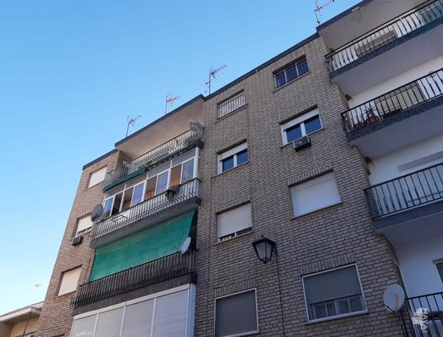 Piso en venta en Plaza Santiago, Almendralejo, Badajoz photo 0