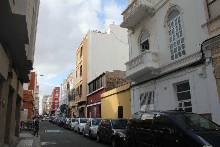Piso En venta en Angel Guimera, 50, Centro, Las Palmas De Gran Canaria photo 0