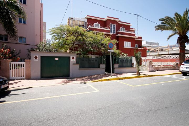 Piso En venta en Hermanos Garcia De La Torre, 3, Centro, Las Palmas De Gran Canaria photo 0