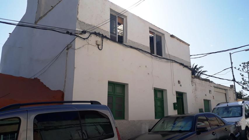 Casa En venta en Artemi Semidan, 19, Ingenio, Ingenio photo 0