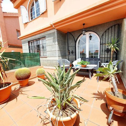 Unifamiliar Pareada En venta en Carretera El Fondillo, Tafira, Las Palmas De Gran Canaria photo 0