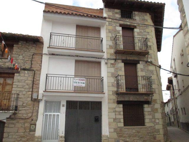 Casa En venta en Valbona photo 0