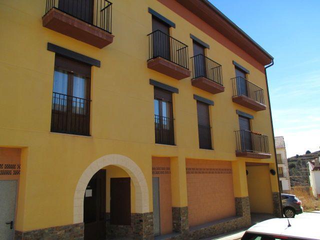 Piso En venta en Mora de Rubielos photo 0