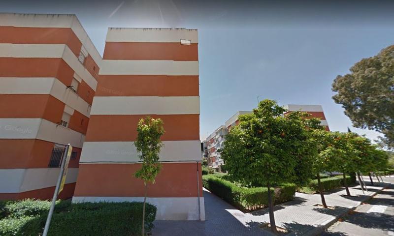 Piso En venta en Urbanización Nueva Bellavista, Bellavista, Sevilla Capital photo 0