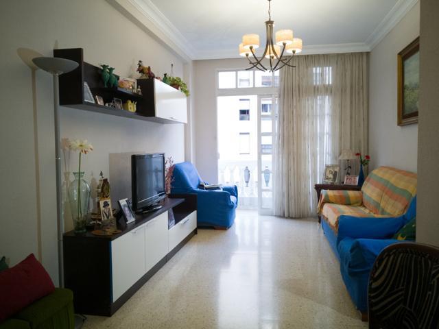 Estupendo piso en Venegas photo 0