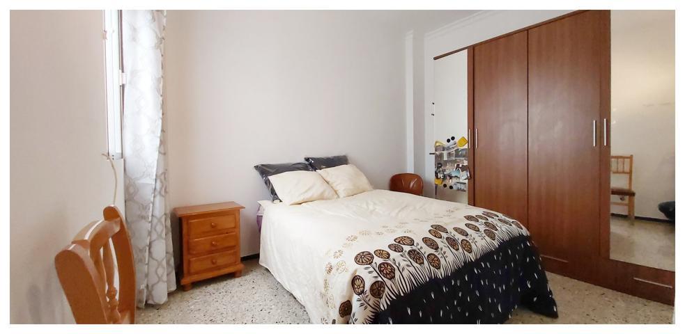 Amplio apartamento de 3 dormitorios (77 m²) en un pequeño edificio con pocos vecinos, en el lomo Apolinario. photo 0