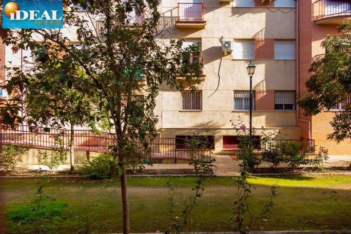 A6275J1. PISO TRES DORMITORIOS CON GARAJE. www.idealhouse.es photo 0