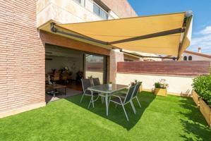 Magnífica Casa 3 vientos en el nuevo Centro de Masnou photo 0