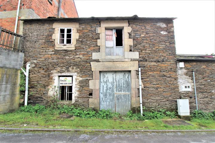 Casa En venta en Rúa Fingoi De Abaixo, Lugo Capital photo 0