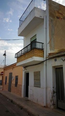 Pisos Y Casas A La Venta En Calle Peñón De Ifach Aldaia