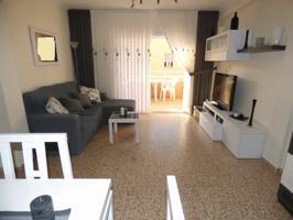 Estupendo apartamento en Mareny con vistas a la playa photo 0