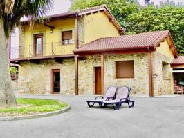 Chalet reformado con vistas a Oviedo, con casa de invitados photo 0