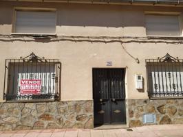 Casa En venta en Calle Ciega, Corral De Almaguer photo 0