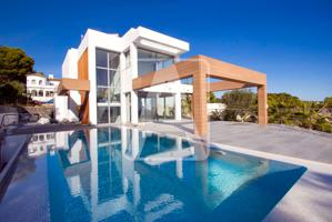 Villa en venta en Benissa, Fanadix photo 0