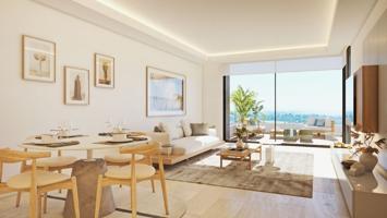 Apartamentos de lujo y exclusivos con vistas al mar cerca de Denia. photo 0