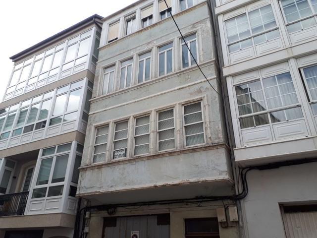 Piso En venta en Canido, Ferrol photo 0