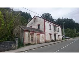 Casa En venta en Falcoeira, Mañón photo 0