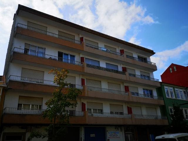 Piso En venta en Caranza, Ferrol photo 0