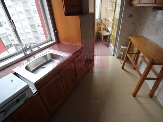 Piso En venta en Fontiñas, Lugo photo 0
