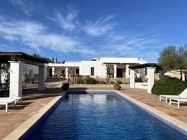 Villa con licencia turística en Sant Rafel photo 0